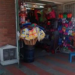 Cacharreria Calle 167 en Bogotá
