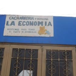 Cacharreria y Papeleria La Economia en Bogotá