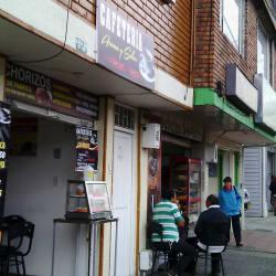 Cafeteria Aroma y Sabor  en Bogotá