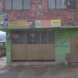 Café Internet Socios J.J  en Bogotá