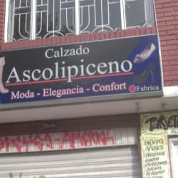 Calzado Ascolipiceno en Bogotá