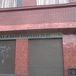 Calzado dipaso D.H en Bogotá