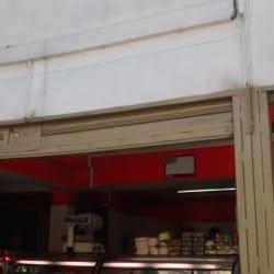 Carniceria Calle 131 en Bogotá
