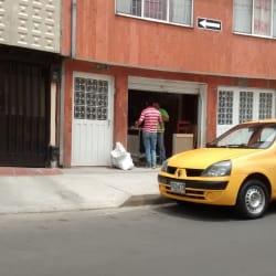 Carpintería Calle 132 en Bogotá