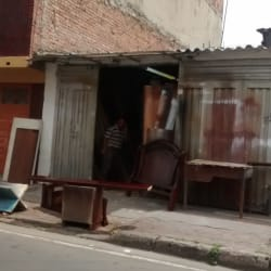 Carpinteria Carlos Arturo en Bogotá