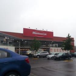 Supermercado Montserrat - Av. Gabriela en Santiago