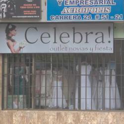 Celebra! en Bogotá