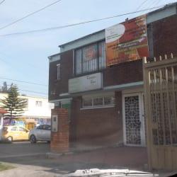 Center Spa en Bogotá
