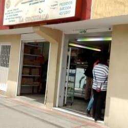 Central De Lacteos Y Salsamentaria La Cocuyana en Bogotá