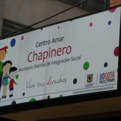 Centro Amar de integración Chapinero en Bogotá