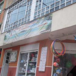 Centro de Fe y Esperanza El Paraiso en Bogotá