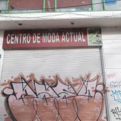 Centro De Moda Actual en Bogotá