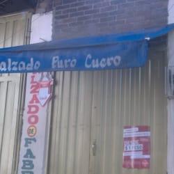 Calzado Puro Cuero en Bogotá