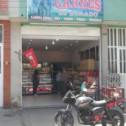 Carnes El Dorado en Bogotá