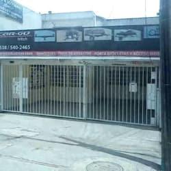 Cargo Industrias Hitch en Bogotá