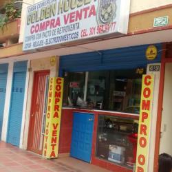 Casa Comercial Golden House kim en Bogotá