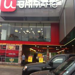 Supermercado Unimarc - Av. Vitacura / Vespucio en Santiago