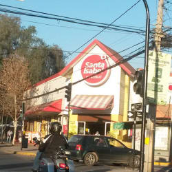 Supermercado Santa Isabel - Francisco Bilbao  en Santiago