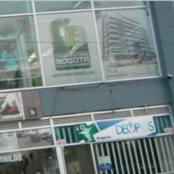 Constructora Bogotá Arquitectura y Diseño en Bogotá