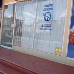 Consultorio Odontologico  Calle 167 en Bogotá