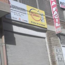 Contruvivienda Salvador en Bogotá