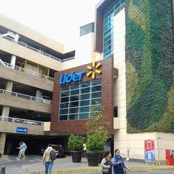 Supermercado Líder - Mall Plaza Vespucio en Santiago