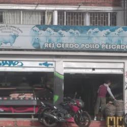 Cooperativa De Carnes Finas La Mejor Del LLano De Kennedy en Bogotá