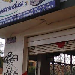 Cootransfusa Soacha en Bogotá