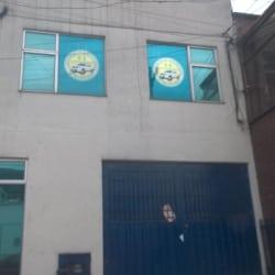 Cootaxiexpresos en Bogotá