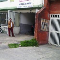 Copruna Ltda en Bogotá