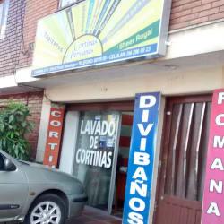 Cortinas y Persianas en Bogotá