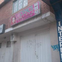 Cosmeticolor´s en Bogotá