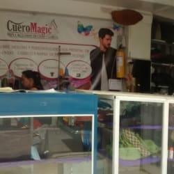 Cuero Magic en Bogotá