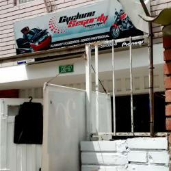 Cyclone Security en Bogotá