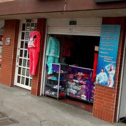 Delia's Confort en Bogotá