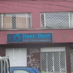 Dent & Dent en Bogotá