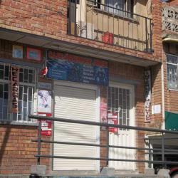 Cafe Internet Jireh en Bogotá