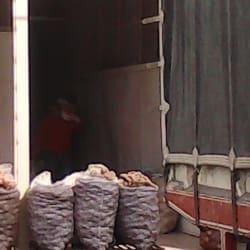 Deposito de Papa Carrera 103A en Bogotá
