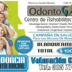 Centro de Rehabilitación Oral Odontoven en Bogotá
