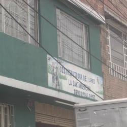 Distribuidora de Carnes la Santandereana en Bogotá