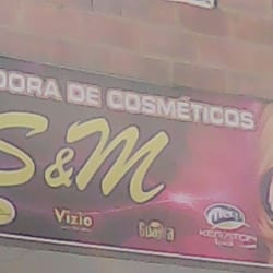 Distribuidora de Cosméticos S & M en Bogotá