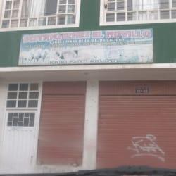 Districarnes El Novillo en Bogotá