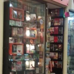 Librería Center Book en Santiago
