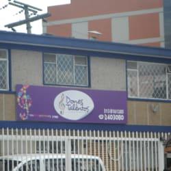 Dones y talentos en Bogotá