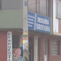 Droguería Idrofarma  en Bogotá