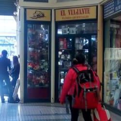 El Viajante en Santiago