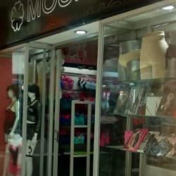 Mosmo - Portal Exposición en Santiago
