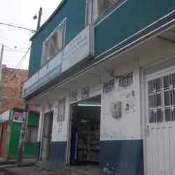 Drogueria Don Jorge en Bogotá
