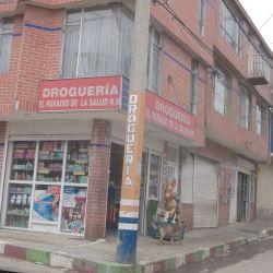 Droguería el paraíso de la Salud  en Bogotá