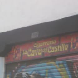 Cigarreria La Cava Del castillo en Bogotá